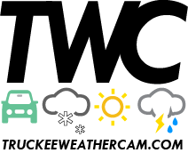 Truckee Weather Cam, Traffic & Weather